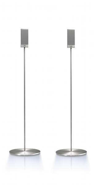 Floor Stand Satellite Speaker