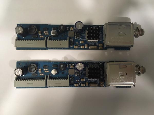Module Twin DVB-S2 L27XX