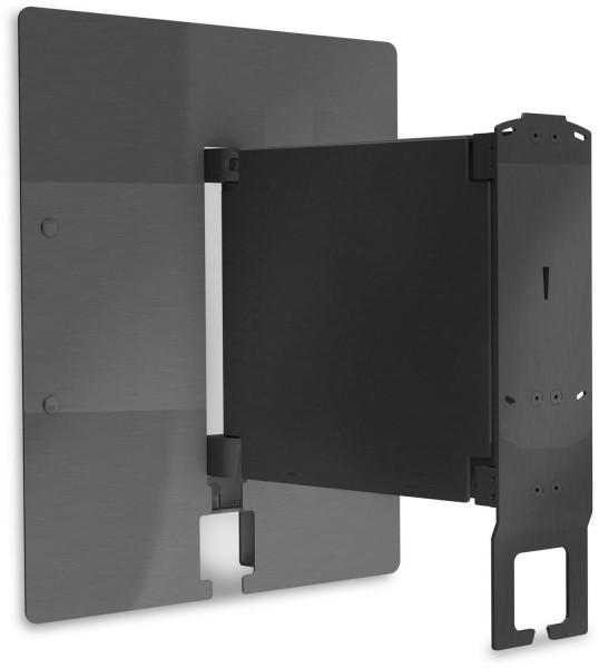 WMF 7 black schwenkbar