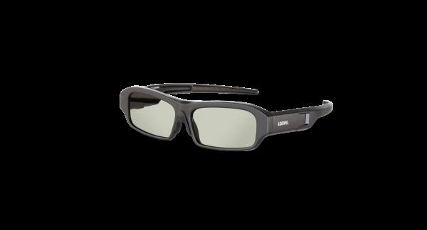 Active Glasses 3D