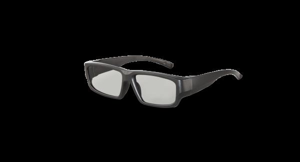 Passive Glasses 3D